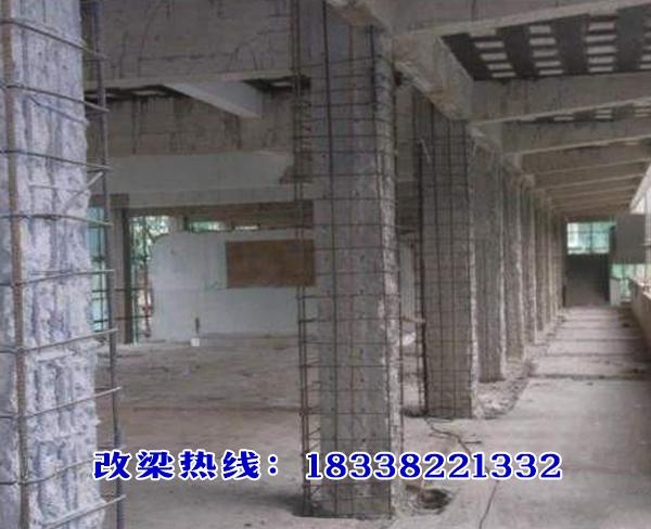 安徽房屋加固工程